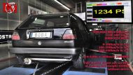 Boba Motoring VW Golf MK2 1 33 190x107 Video: Boba VW Golf MK2 1.233PS von 100 200km/h in 3,0s