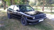 Boba Motoring VW Golf MK2 1 34 190x107 Video: Boba VW Golf MK2 1.233PS von 100 200km/h in 3,0s
