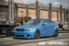 Carbonfiber Dynamics BMW 1er M Coupe Tuning 01 1 135x90 Neues Projekt   Carbonfiber Dynamics Parts für den 1er M