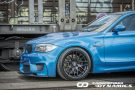 Carbonfiber Dynamics BMW 1er M Coupe Tuning 01 2 135x90 Neues Projekt   Carbonfiber Dynamics Parts für den 1er M