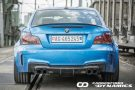 Carbonfiber Dynamics BMW 1er M Coupe Tuning 01 4 135x90 Neues Projekt   Carbonfiber Dynamics Parts für den 1er M