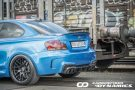 Carbonfiber Dynamics BMW 1er M Coupe Tuning 01 5 135x90 Neues Projekt   Carbonfiber Dynamics Parts für den 1er M