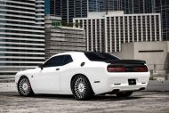 Exclusive Motoring Dodge Challenger Hellcat On Forgiato wheels 011 190x127 Dodge Challenger Hellcat   Tuning by Exclusive Motoring