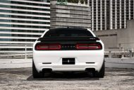 Exclusive Motoring Dodge Challenger Hellcat On Forgiato wheels 013 190x127 Dodge Challenger Hellcat   Tuning by Exclusive Motoring