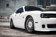 Exclusive Motoring Dodge Challenger Hellcat On Forgiato wheels 014 190x127 Dodge Challenger Hellcat   Tuning by Exclusive Motoring