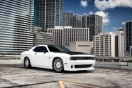 Exclusive Motoring Dodge Challenger Hellcat On Forgiato wheels 04 190x127 Dodge Challenger Hellcat   Tuning by Exclusive Motoring