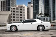 Exclusive Motoring Dodge Challenger Hellcat On Forgiato wheels 06 190x127 Dodge Challenger Hellcat   Tuning by Exclusive Motoring