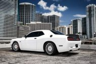 Exclusive Motoring Dodge Challenger Hellcat On Forgiato wheels 07 190x127 Dodge Challenger Hellcat   Tuning by Exclusive Motoring