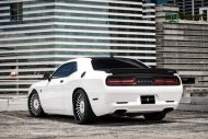 Exclusive Motoring Dodge Challenger Hellcat On Forgiato wheels 08 190x127 Dodge Challenger Hellcat   Tuning by Exclusive Motoring