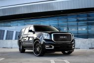 Exclusive Motoring GMC Yukon Denali On 28 1 190x127 28 Zoll Forgiatos am GMC Yukon Denali by Exclusive Motoring