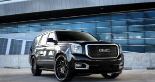 Exclusive Motoring GMC Yukon Denali On 28 1 310x165 28 Zoll Forgiatos am GMC Yukon Denali by Exclusive Motoring