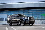Exclusive Motoring GMC Yukon Denali On 28 2 190x127 28 Zoll Forgiatos am GMC Yukon Denali by Exclusive Motoring