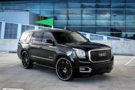 Exclusive Motoring GMC Yukon Denali On 28 3 190x127 28 Zoll Forgiatos am GMC Yukon Denali by Exclusive Motoring