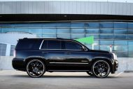 Exclusive Motoring GMC Yukon Denali On 28 4 190x127 28 Zoll Forgiatos am GMC Yukon Denali by Exclusive Motoring