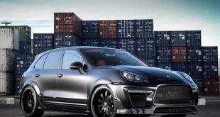 Exclusive Motoring Porsche Cayenne S On Forgiato wheels 1 310x165 Porsche auf japanisch   ZERO Design Cayenne Widebody