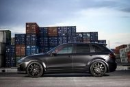 Exclusive Motoring Porsche Cayenne S On Forgiato wheels 3 190x127 Porsche Cayenne S   Tuning by Exclusive Motoring
