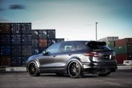Exclusive Motoring Porsche Cayenne S On Forgiato wheels 4 190x127 Porsche Cayenne S   Tuning by Exclusive Motoring