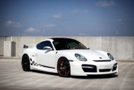 Exclusive Motoring Porsche Cayman By TechArt 01 190x127 Exclusive Motoring   Tuning am Techart Porsche Cayman