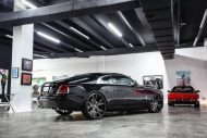 Exclusive Motoring Rolls Royce Wraith On Forgiato wheels 2 190x127 Rolls Royce Wraith mit 26 Zoll Forgiato Wheels Alufelgen