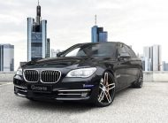 G Power BMW 7er Tuning 760i tuning 1 190x139 610PS / 870NM dank G Power im BMW F01 / F02 760i