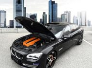 G Power BMW 7er Tuning 760i tuning 2 190x140 610PS / 870NM dank G Power im BMW F01 / F02 760i