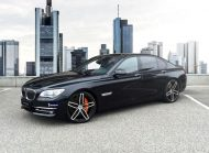 G Power BMW 7er Tuning 760i tuning 6 190x139 610PS / 870NM dank G Power im BMW F01 / F02 760i