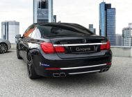 G Power BMW 7er Tuning 760i tuning 7 190x140 610PS / 870NM dank G Power im BMW F01 / F02 760i