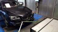 G Power BMW 7er Tuning 760i tuning 8 190x104 610PS / 870NM dank G Power im BMW F01 / F02 760i