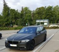 IMG 20150724 WA00011 190x166 BMW 5er Series F11 in komplett schwarzer Optik