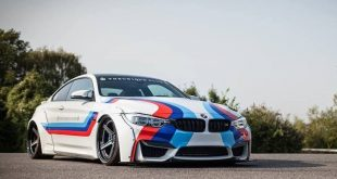Liberty Walk BMW M4 M Livery 3 310x165 Hardcore   BMW M4 F82 Tuning by JP Performance