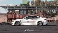 Liberty Walk BMW M4 M Livery 7 190x107 Hardcore   BMW M4 F82 Tuning by JP Performance