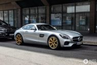 Lorinser Mercedes AMG GT spot 4 190x127 Mercedes Benz AMG GT S   Tuning by Lorinser