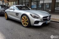 Lorinser Mercedes AMG GT spot 5 190x127 Mercedes Benz AMG GT S   Tuning by Lorinser