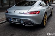 Lorinser Mercedes AMG GT spot 6 190x127 Mercedes Benz AMG GT S   Tuning by Lorinser