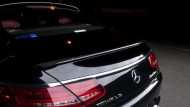 Mercedes Benz S Class Coupe by Wald International 7 190x107 Fertig   Wald Internationale Mercedes S Klasse Coupe Black Bison