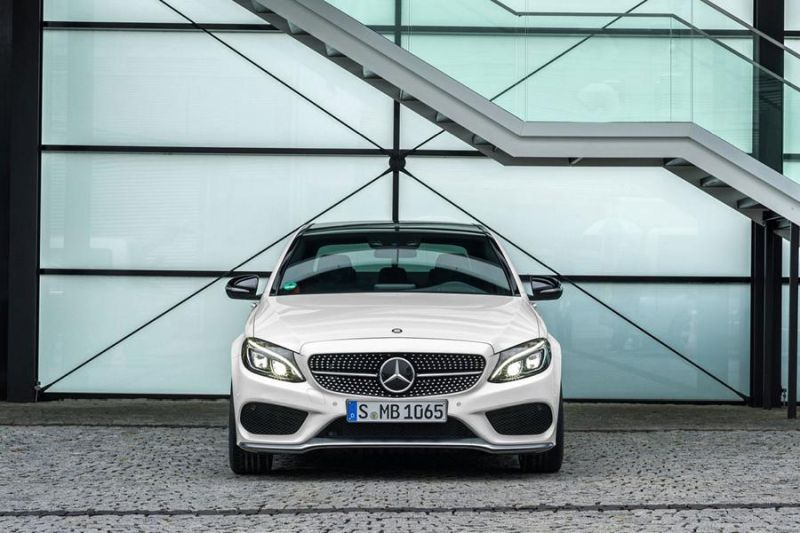 Mercedes-C-450-AMG-4MATIC-tuning-1