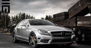 Mercedes CLS63 On ADV05 Track Spec SL By ADV.1 Wheels 1 310x165 ADV.1 Wheels Typ ADV05 am Mercedes CLS63 AMG