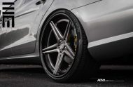 Mercedes CLS63 On ADV05 Track Spec SL By ADV.1 Wheels 10 190x124 ADV.1 Wheels Typ ADV05 am Mercedes CLS63 AMG