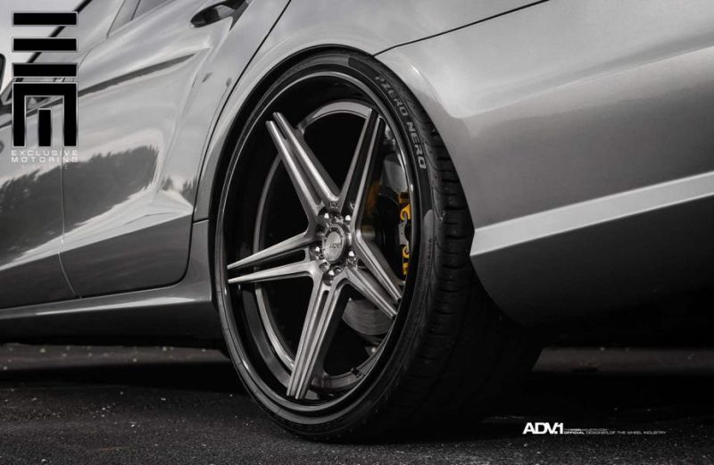 Mercedes-CLS63-On-ADV05-Track-Spec-SL-By-ADV.1-Wheels-10