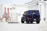 Mercedes G63 AMG On ADV6 Deep Concave By ADV.1 Wheels 5 190x127 ADV.1 Wheels ADV06 am Mercedes Benz G63 AMG