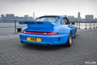 Porsche 993 RWB On PUR LG07 By PUR Wheels 5 190x127 PUR Wheels LG07 Alufelgen am Porsche 993 Carrera RWB