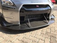 RACE South Africa Nissan GT R Widebody Tuning 5 190x143 RACE! South Africa tunt den Nissan GT R Breitbau