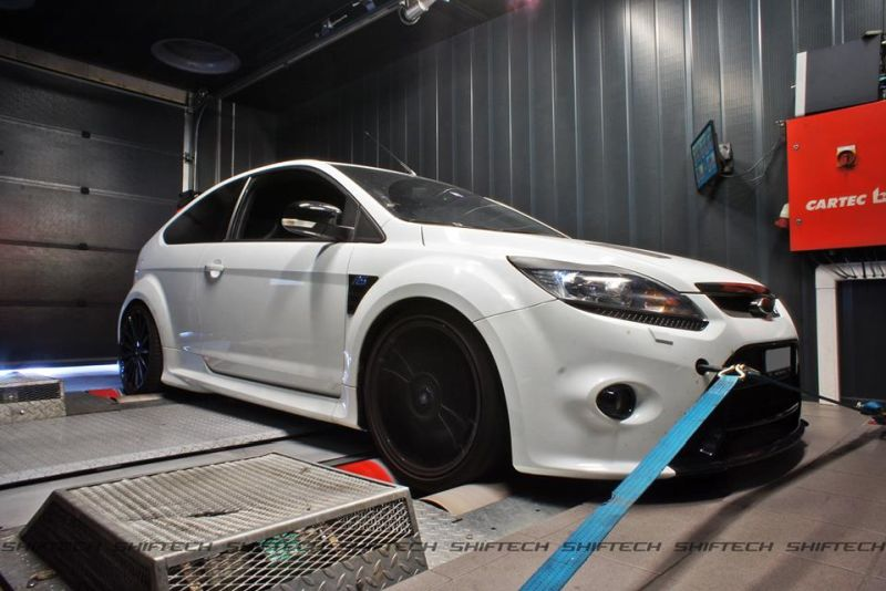 Shiftech Ford Focus RS 2.5T Chiptuning (1)