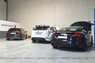 Shiftech Ford Focus RS 2.5T Chiptuning 6 190x127 Shiftech Ford Focus RS 2.5T mit 386 PS & 545 NM