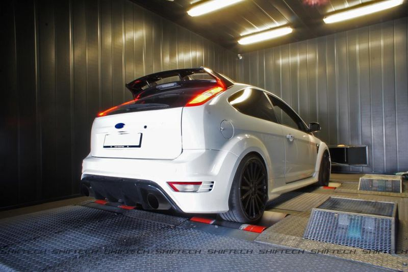 Shiftech Ford Focus RS 2.5T Chiptuning (7)