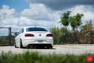 VW CC R Line Vossen VLE 1 Limited Edition Wheels 8 190x127 20 Zöller Vossen Wheels VLE 1 am VW Passat CC R Line