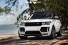 Vorsteiner Range Rover WB tuning 10 135x90 Adv.1 Wheels ADV10 am Range Rover von Wheels Boutique