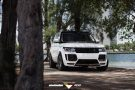 Vorsteiner Range Rover WB tuning 3 135x90 Adv.1 Wheels ADV10 am Range Rover von Wheels Boutique