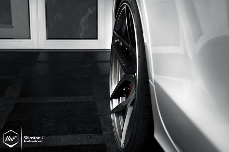 cls63bc 05 tuning 1 BC Forged HC053 Wheels am Mercedes CLS 63 AMG