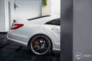cls63bc 05 tuning 3 190x127 BC Forged HC053 Wheels am Mercedes CLS 63 AMG